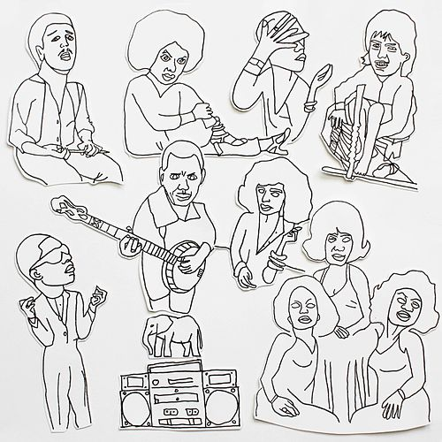Play & Download Rainbow by Romare | Napster
