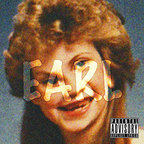 Earl by Earl Sweatshirt