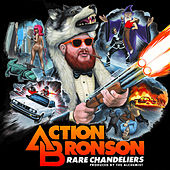 Play & Download Rare Chandeliers by Action Bronson | Napster