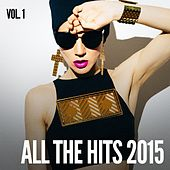 All the Hits 2015, Vol. 1 by Top 40 Hip-Hop Hits
