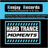 Hard Trance Moments by Various Artists