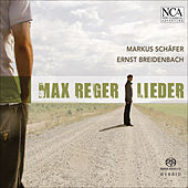Play & Download Reger, M.: Lieder by Markus Schafer | Napster