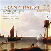 Play & Download Danzi, F.: Piano Quintets, Opp. 41, 53 and 54 by Reicha'sche Quintet | Napster