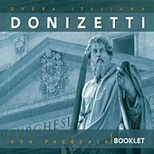 Play & Download Donizetti, G.: Don Pasquale [Opera] by Enzo Dara | Napster