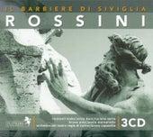 Rossini: The Barber of Seville by Rockwell Blake