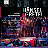 Humperdinck: Hansel und Gretel by Klaus Kuttler
