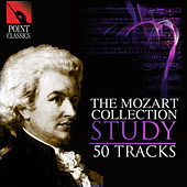 The Mozart Collection: Study by Various Artists