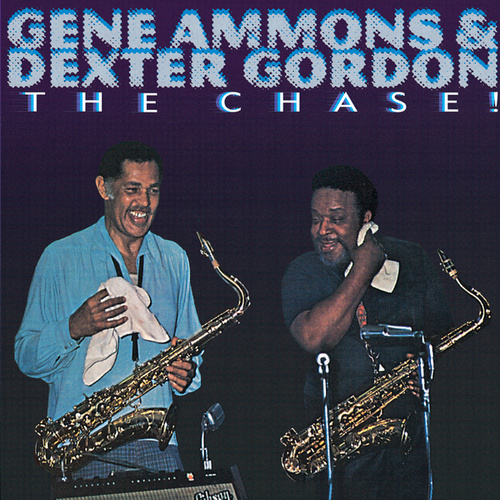 Play & Download The Chase! by Gene Ammons | Napster