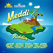 Meddi Riddim by Various Artists