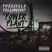 Power Plant by Freestyle Fellowship