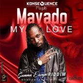 My Love - Single by Mavado
