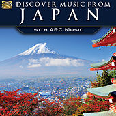 Discover Music from Japan by Various Artists