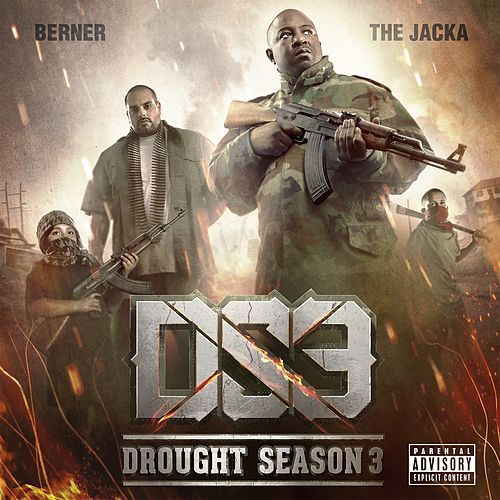 Play & Download Drought Season 3 by The Jacka | Napster