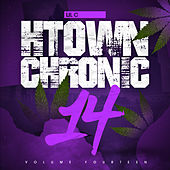 Play & Download H-Town Chronic 14 by LIL C | Napster