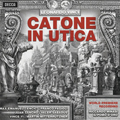 Play & Download Vinci: Catone In Utica by Various Artists | Napster