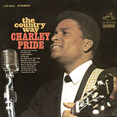 The Country Way by Charley Pride