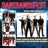 Play & Download Dansbandsfest - 20 hits från dansgolvet by Various Artists | Napster
