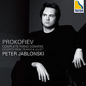 Play & Download Prokofiev Complete Piano Sonatas, Excerpts from Romeo & Juliet by Peter Jablonski | Napster