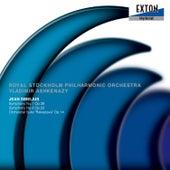 Play & Download Sibelius: Symphonies No. 1, No. 3, Rakastava by Royal Stockholm Philharmonic Orchestra | Napster