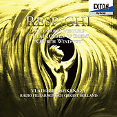 Play & Download Respighi: Belfagor Overture, Belkis, Queen of Sheba, Church Windows by Radio Filharmonisch Orkest Holland | Napster