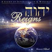 Play & Download Yahweh Reigns by Jimmie Black | Napster