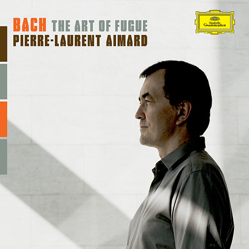 Bach, J.S.: Art of Fugue by Pierre-Laurent Aimard