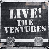 Play & Download Live! Ventures by The Ventures | Napster