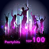 Play & Download Partyhits TOP 100 by Various Artists | Napster