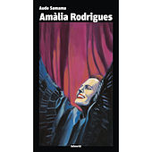 BD Music Presents Amália Rodrigues von Amalia Rodrigues
