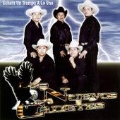 Play & Download Echate un Trompo a la Una by Los Nuevos Cadetes | Napster