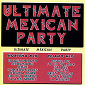 Ultimate Mexican Party von Various Artists