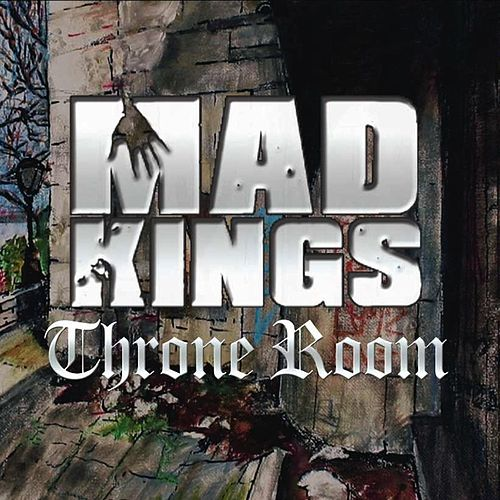 Throne Room by Mad Kings