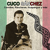 Play & Download Corridos, Rancheras, Huapangos y más by Cuco Sanchez | Napster