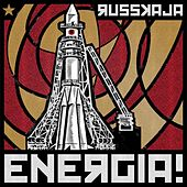 Energia! (2-Track Promo Version) by Russkaja