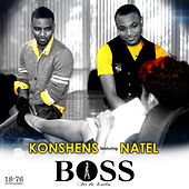 Play & Download Boss (feat. Natel) by Konshens | Napster
