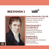 Play & Download Beethoven 1 by Various Artists | Napster