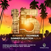 Play & Download 15 Years of Technique: Summer Selection by Various Artists | Napster