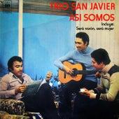 Play & Download Así Somos by Trio San Javier | Napster