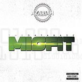 Play & Download Azariah Presents: The Database Misfit by Azariah   Napster