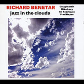 Play & Download Jazz in the Clouds by Richard Benetar | Napster