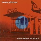 Door Open at 8am by Merzbow