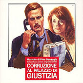 Play & Download Corruzione al palazzo di giustizia (OST) by Various Artists | Napster