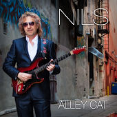 Alley Cat by Nils (Jazz)