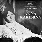 Play & Download Anna Karenina (OST) by Pino Donaggio | Napster