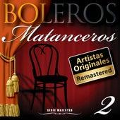 Serie Majestad: Boleros Matanceros, Vol. 2 (Remastered) by La Sonora Matancera