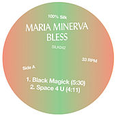 Bless by Maria Minerva
