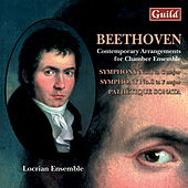 Beethoven: Contemporary Arrangements for Chamber Ensemble by The Locrian Ensemble Of London
