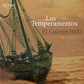Play & Download El Galeón 1600 by Los Temperamentos | Napster