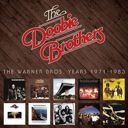 The Warner Bros. Years 1971-1983 von The Doobie Brothers