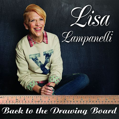 Play & Download Back To The Drawing Board by Lisa Lampanelli | Napster